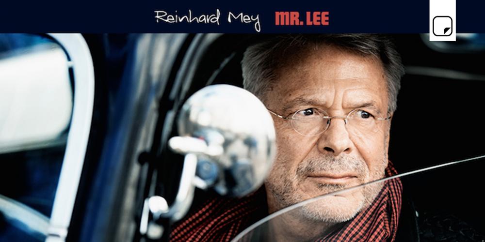 Gelungener Vorverkauf der Reinhard Mey Tournee 2017/18
