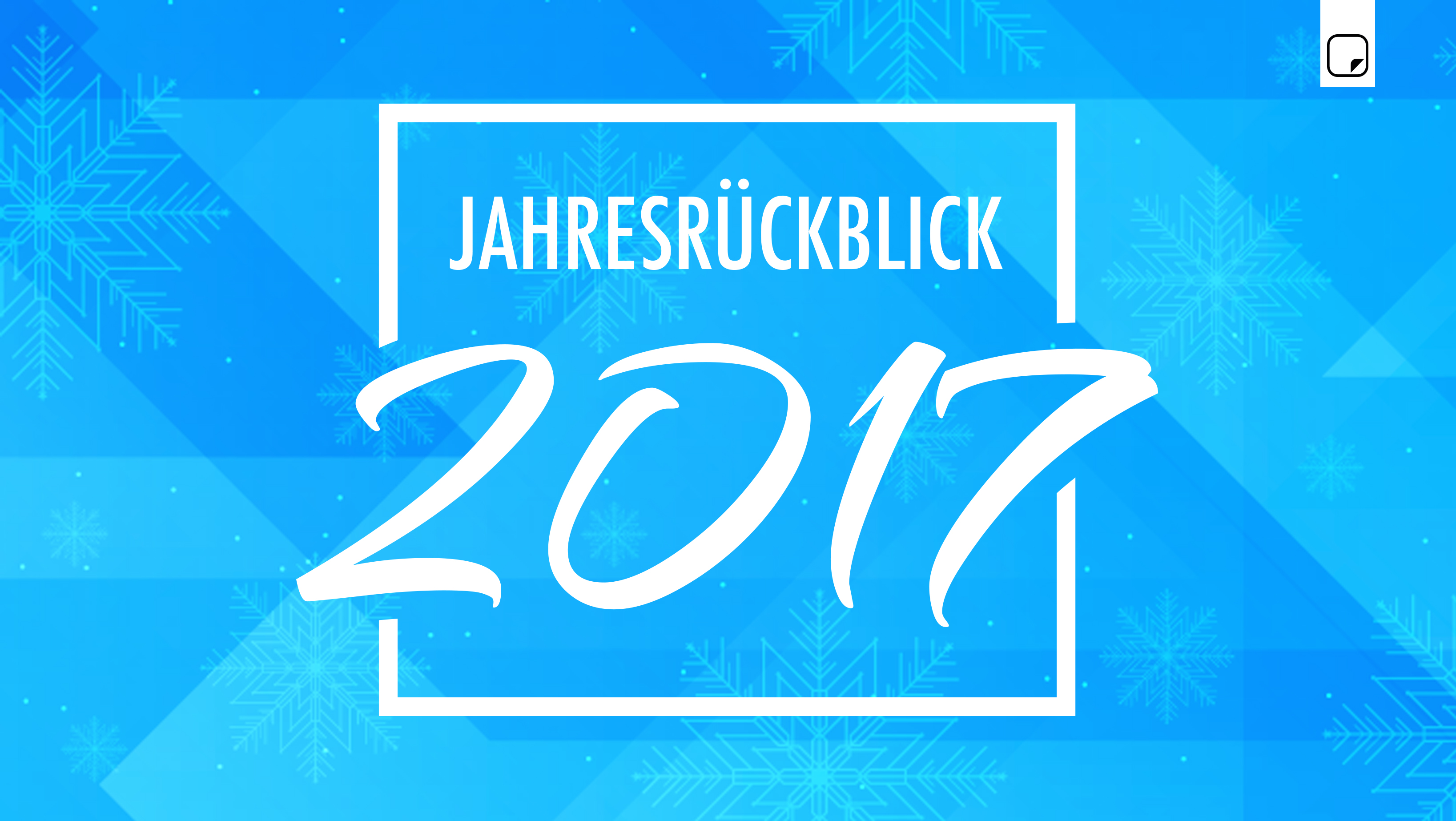 white label eCommerce - Jahresrückblick 2017