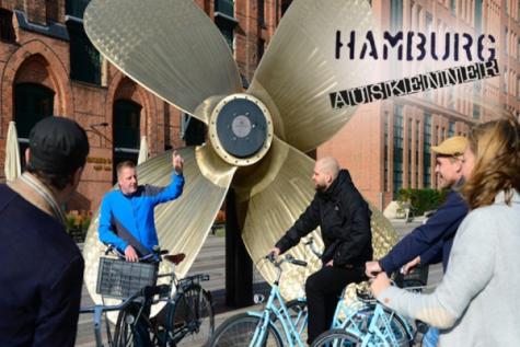 Hamburg Auskenner