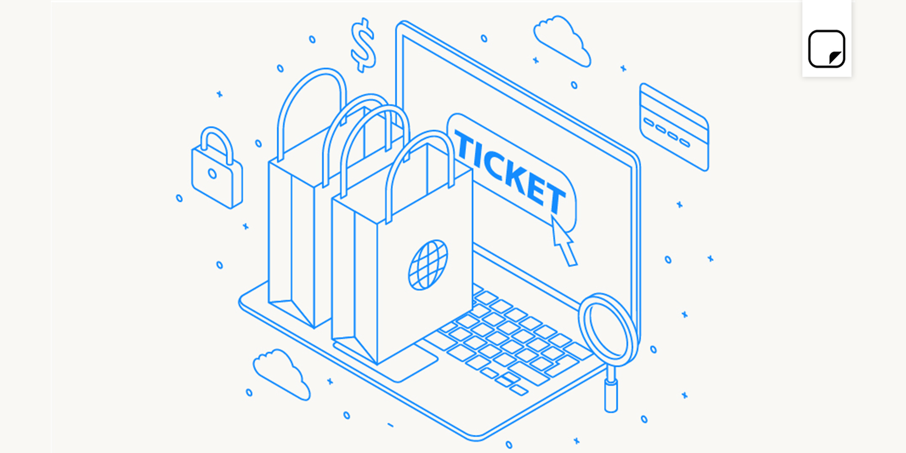 Mit personalisierten Tickets gegen den Schwarzmarkthandel