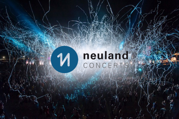 Neuland Concerts