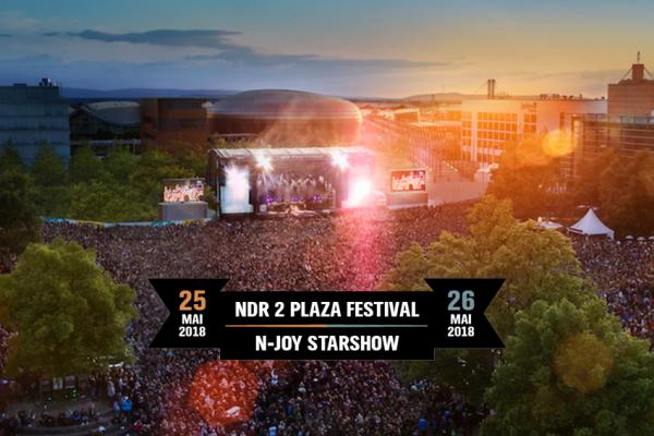 Plaza Festival