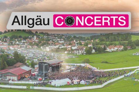 Allgäu Concerts