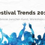 white label eCommerce Festival Trends 2018 – Live-Erlebnisse zwischen Kunst, Workshops und Musik