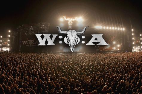 wackenWacken Open Air Festival - white label Ticketing & eCommerce