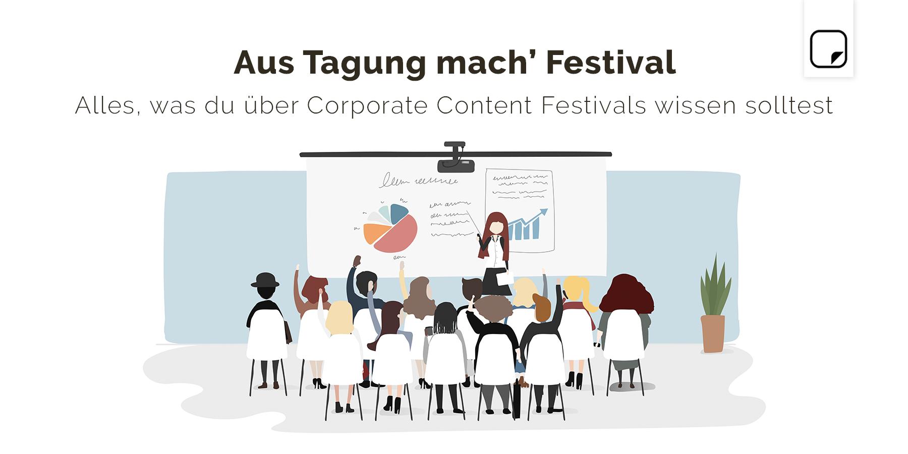 Corporate Content Festival