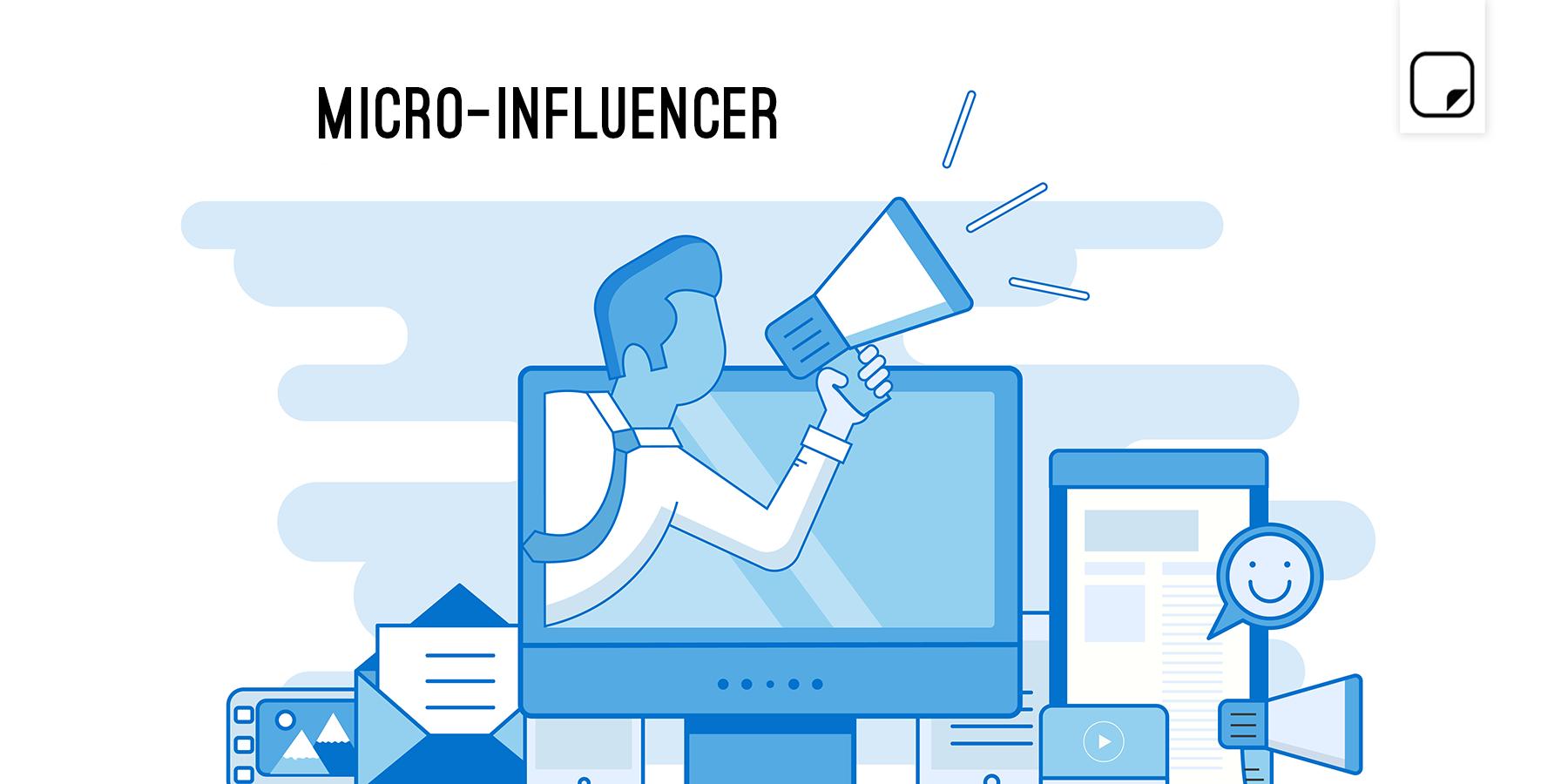 Micro-Influencer: Ein kleiner Trend mit großer Wirkung