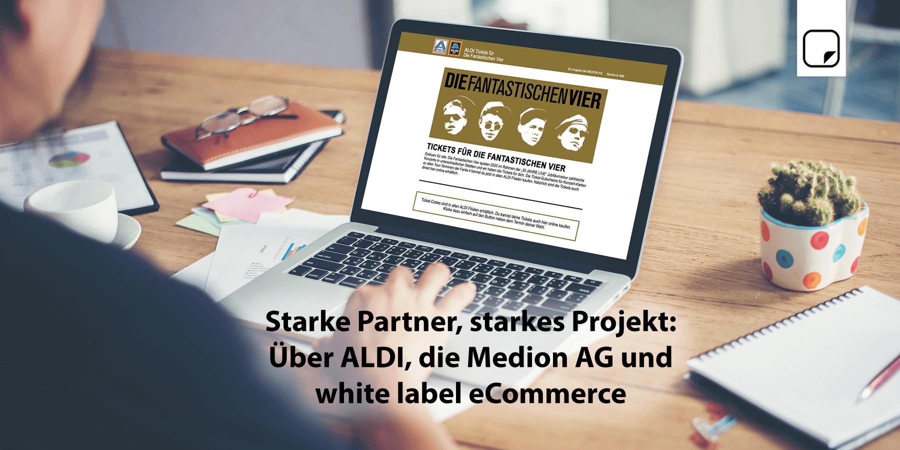 Starke Partner ALDI Medion wleC