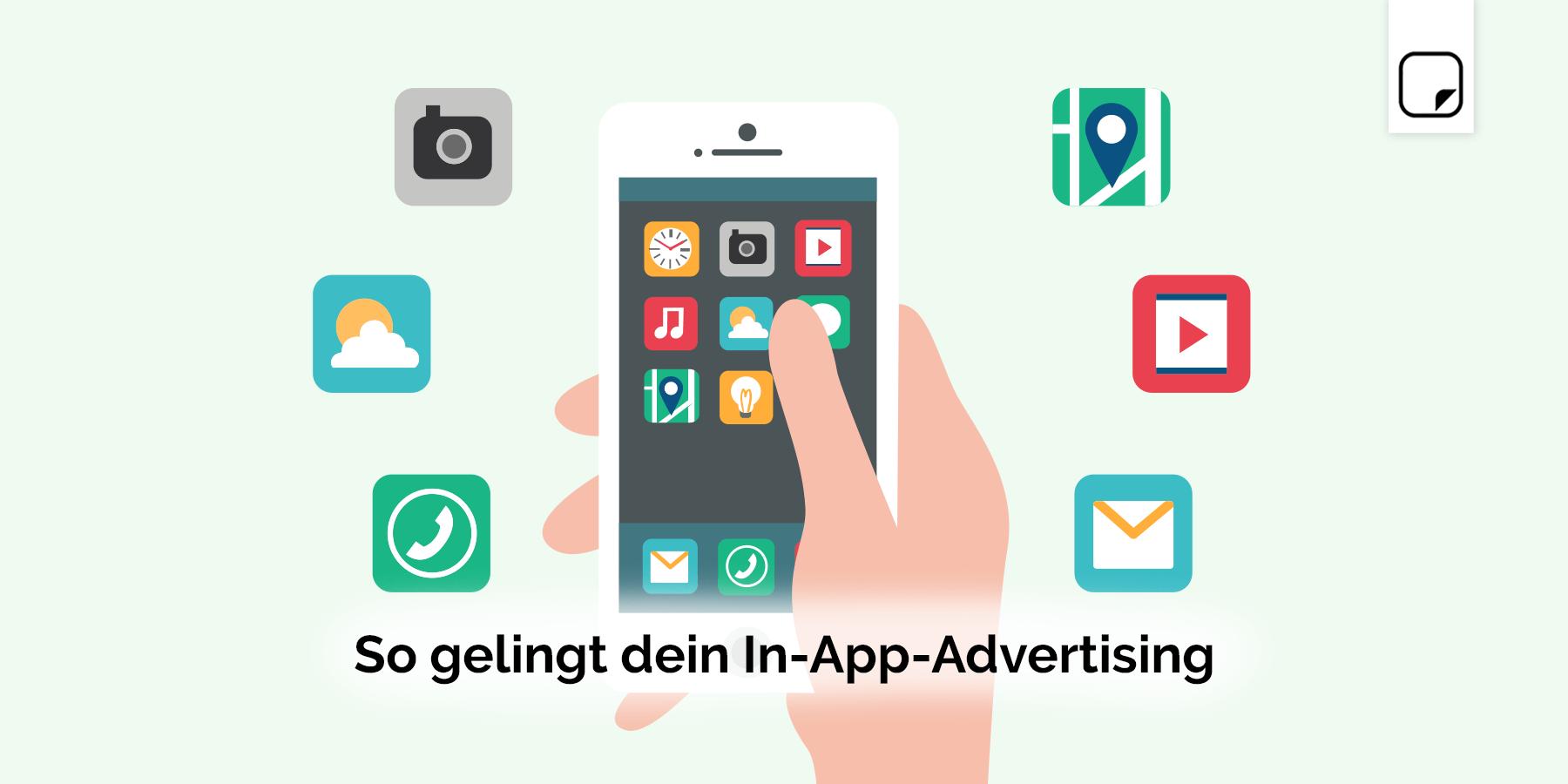 InApp Advertising wleC