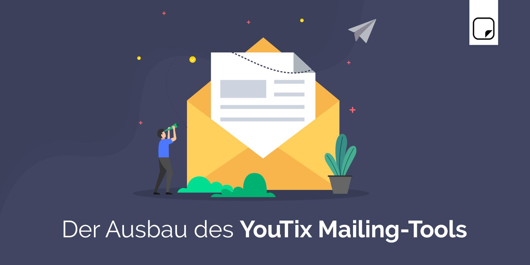 wleC Mailing Tool