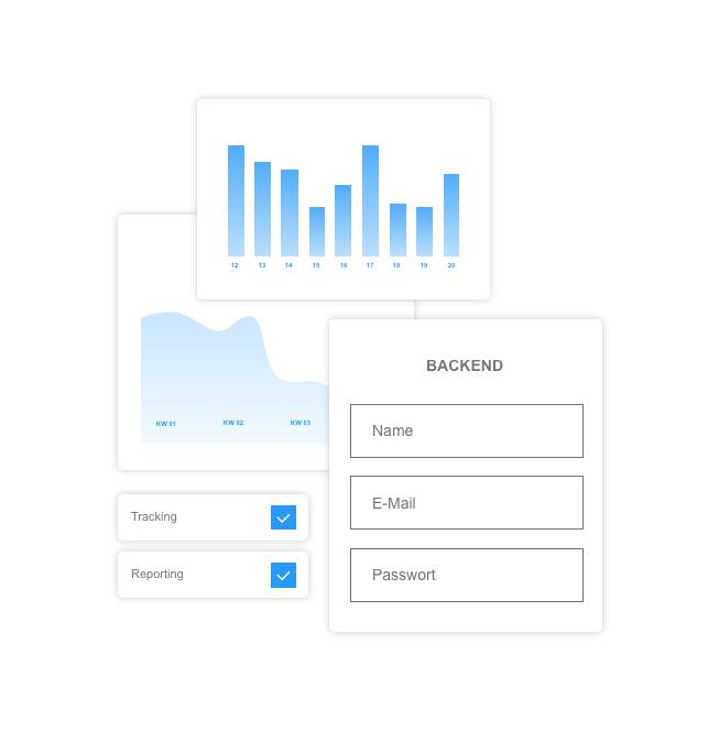 Management & Kundendaten