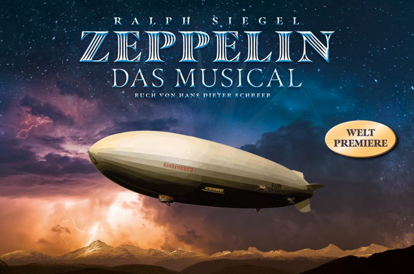 Zeppelin Musical