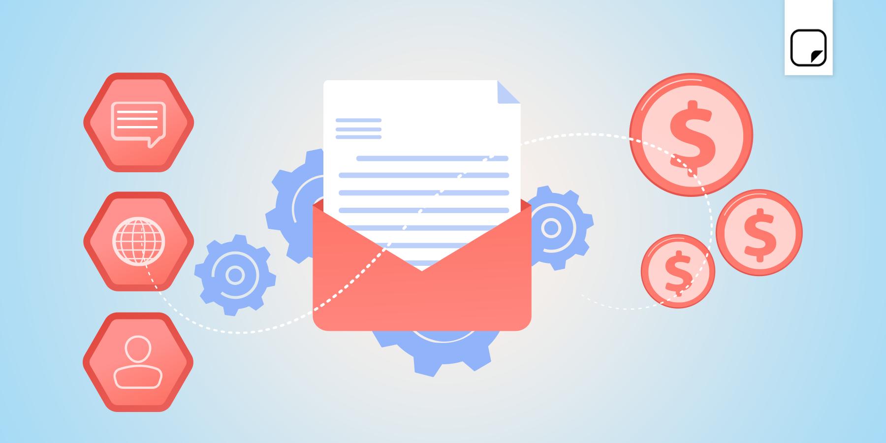 CRM Mailing Tools